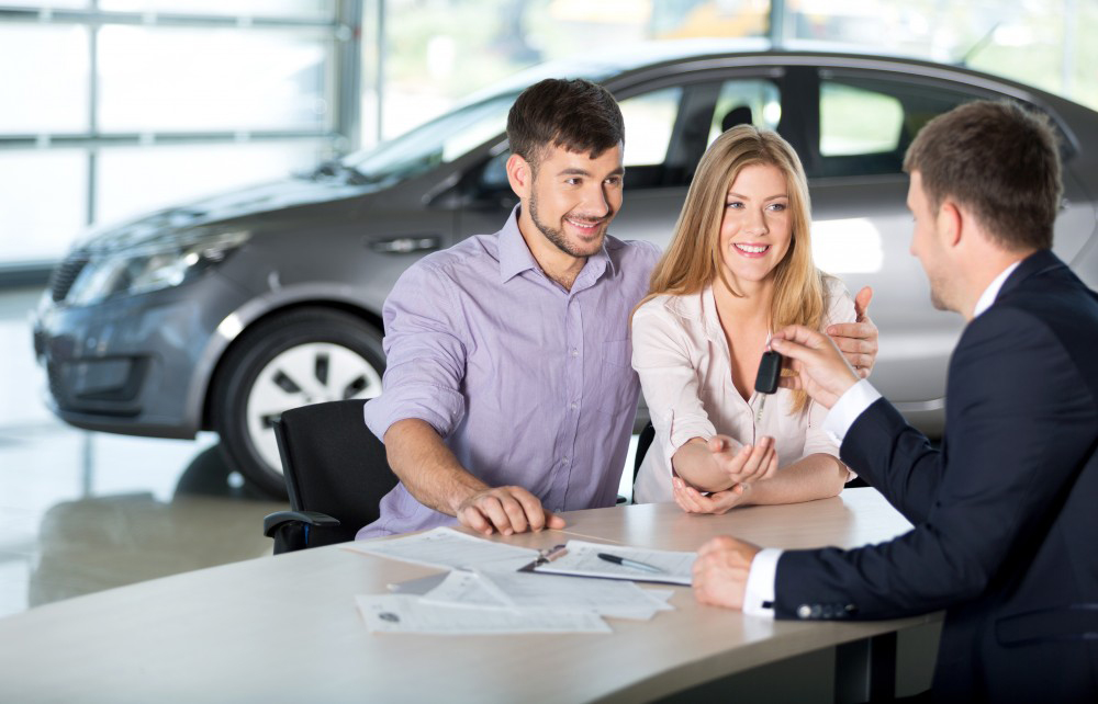 A Quick Guide on Buying a New Car