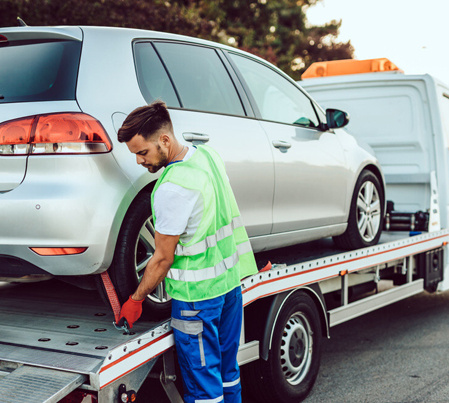 Scrap Car Buyers Sydney