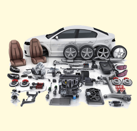 Sell Your Car for Parts