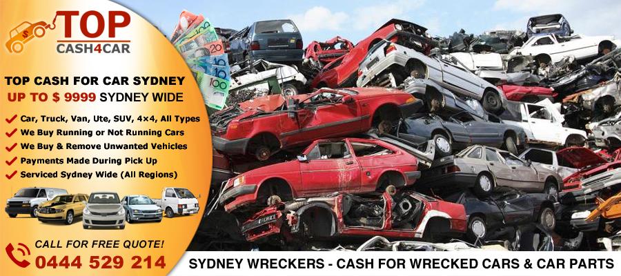 Sydney Wreckers